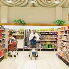 Supermercados e Hipermercados